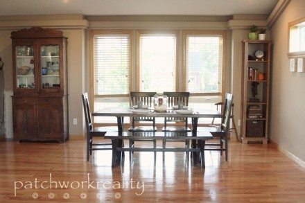 Oak Hardwood Floors
