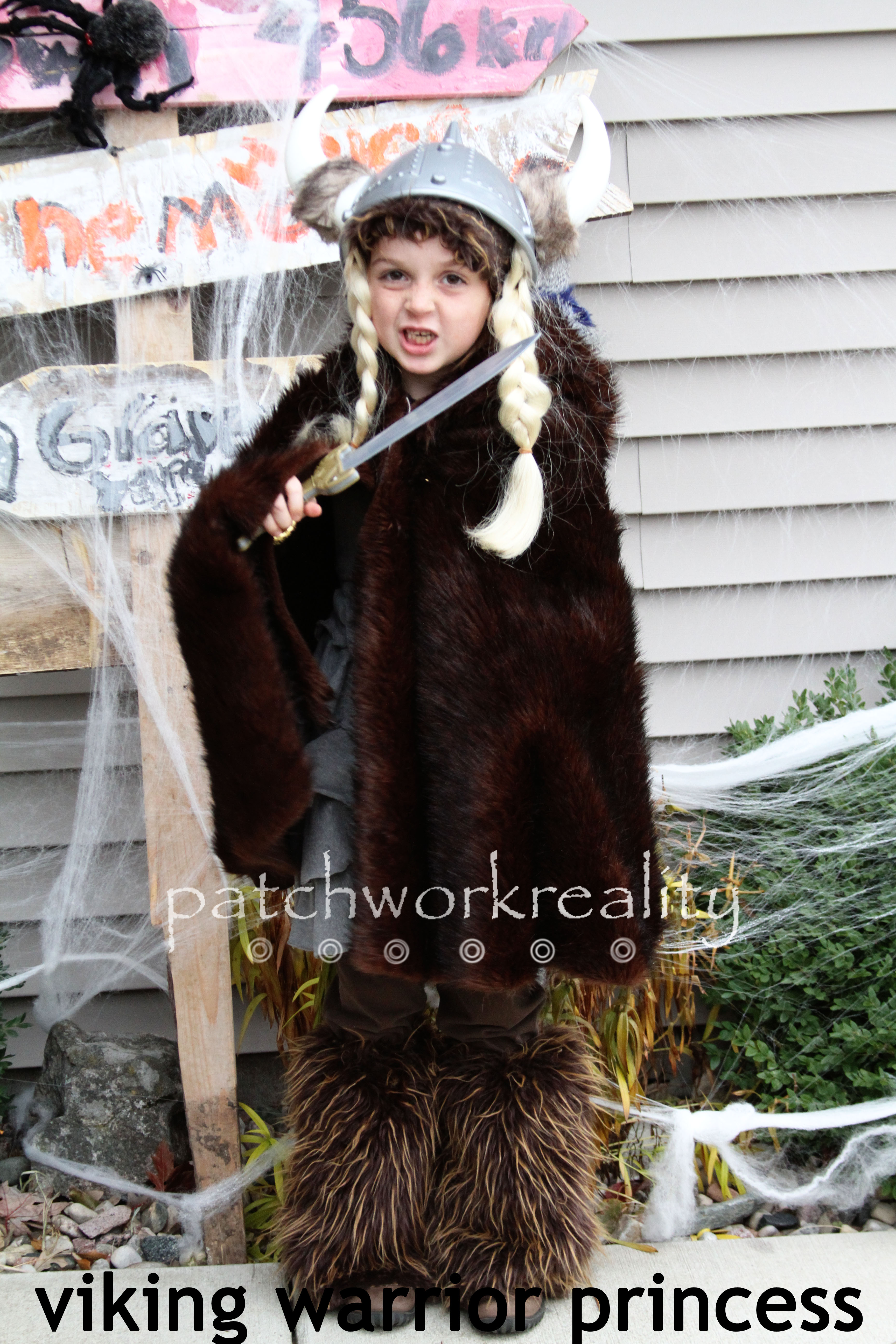 Halloween costumes | Patchwork Reality